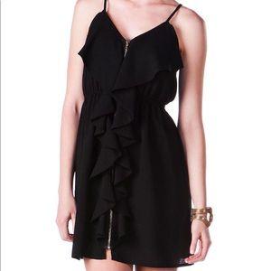 Pinecrest Ruffle Dress